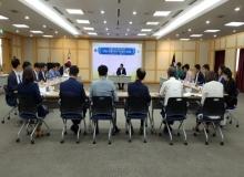 [구미]구미시 청렴추진단, 추진실적 보고회 개최