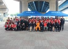 [구미]구미소방서, 119시민수상구조대 발대식 개최