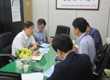 [경북도청]베트남 하노이에 민간법인 수출 길 열어