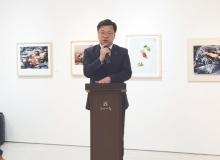 [구미]구미藝(예)갤러리, 한국정수문화예술원 대의원 초대전 개최