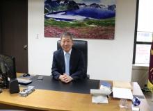 [구미]제14대 구미상공회의소 회장에 조정문 ㈜새날테크텍스 대표이사 취임
