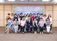 [구미]행정안전부 지방자치인재개발원 교육생 16명 구미방문