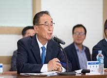 [구미]장세용 구미시장, 취임 후 첫 시민들과의 만남