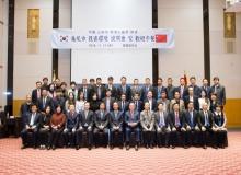 [구미]중국 산서성(山西省) 경제인협회 대표단 구미 방문
