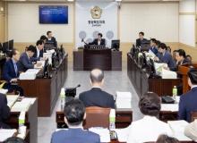 [경북의회]경상북도의회 교육위원회 2019년 의정활동 5대 목표 제시
