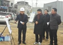 [경북도청]재해예방사업 조기추진 및 정책공유를 위한 워크숍 열려