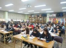 [구미]다문화가족을 위한 한국어교육 및 찾아가는 공부방 개강식
