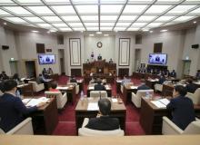 [구미]구미시의회, 활발한 의정활동 펼치고 제232회 임시회 마무리