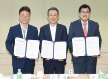[경북도청]지역 자동차 부품기업, 미래형 친환경차 사업구조로 탈바꿈