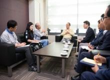 [구미]수출규제 합동대응팀 실무자 회의 개최
