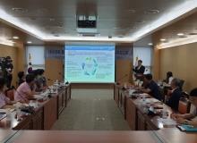 [경북도청]대구·경북 통합신공항 필요성 및 발전방향 연구용역 착수보고회 개최