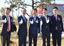 [경북도청]㈜에코프로비엠, 이차전지 양극소재 생산 제1공장 준공