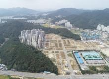 [구미]문성2지구 도시개발사업 완료