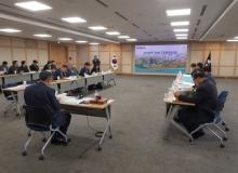 [구미]2019년도 제4회 도로관리 심의회 개최