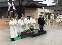 [경북도청]경상북도독립운동기념관에서 제80회 순국선열의 날 기념식 거행