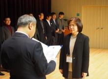 [기타기관]경북농업기술원, 농촌자원사업 전국우수기관 경진 '대상' 수상