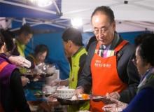 [구미]겨울철 복지사각지대 집중 발굴‧지원