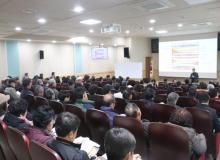 [구미]2020 새해농업인 실용교육 개최