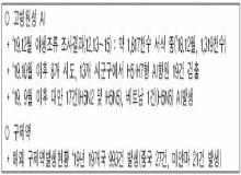 [경북도청]경북도, 설 전후 일제소독의날 운영과 대국민 가축방역 홍보 강화