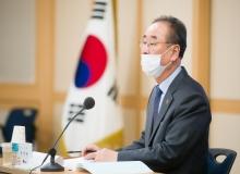 [구미]2021년 국가투자예산 확보 보고회 개최
