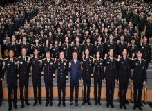 [경북소방]2020년 4월 1일 전국 소방공무원 국가직 전환