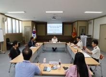 [구미]구미소방서, 주택용 소방시설 설치촉진 유관기관 회의 개최