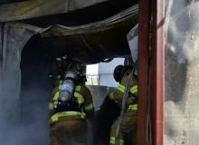 [경북소방]2020년 상반기 화재로 인한 인명피해 대폭 감소