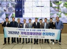 [경북의회]경북도의회 기획경제위원회, 민생현안 관련 현지확인 실시