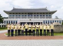 [경북의회]경북도의회, 포항지진특별법 시행령 입법예고안, 개정 촉구 성명서 발표