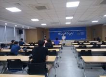[구미]인동동, 2020년 2단계 공공근로사업 발대식 개최