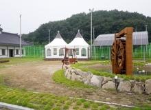 [구미]구미 신라불교초전지 정보화마을 숙박동 리모델링 사업 완료