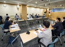 [경북의회]경북도의회 친환경에너지연구회, 미래에너지 세미나 개최