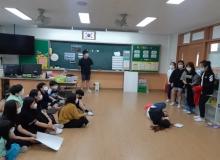 [경북교육]야은초, 지역과 함께하는 다양한 인성교육