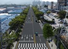 [구미]교통 체증 심각했던 구미 1공단로 출근길이 개선된다