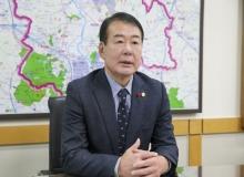 [구미]김재상 구미시의회 의장,  2021년 신년사