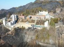 [경북소방]경북소방학교 교직원, 화마(火魔)로부터 학교 지켰다