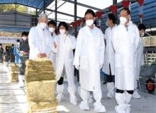 [경북도청]첨단생명공학 산학연 공동연구시설 준공