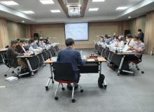 [경북도청]제6회 경상북도 도시계획위원회 심의... 4건 통과