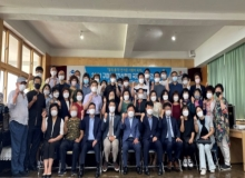 [구미]구미국제친선협회 국제화역량강화 워크숍 개최