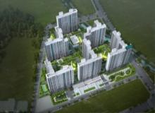 [구미]대우건설,구미 푸르지오 센트럴파크 견본주택 개관